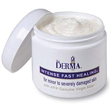 Intense Fast Healing Cream® 8 oz.