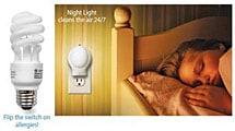 Healthy Cfl Light Bulbs