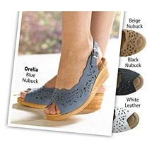 Spring Step® - Orella