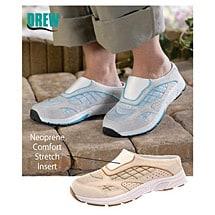Drew® Juno Slide-In Shoe