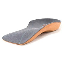 Orthaheel® 3/4 Relief Insoles