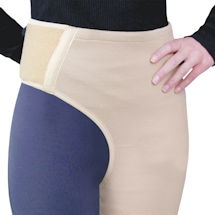 Hip Protector Helps with Stability, Recovery and Impact Support