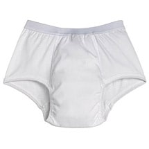 Odor-Control Men's Brief