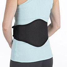 Back-A-Line Back Belt