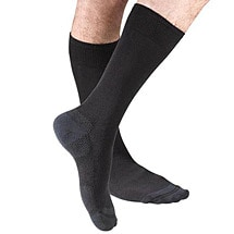 PROTECT iT™ Comfort Dress Socks