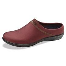 Aetrex® Berries™ Spandex® Stretch Clog Women's Shoe