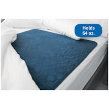 """Conni Mate Reusable Bed Pad 37"""" x 33"""""""
