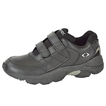 Apex® Mens's Walker Velcro® Casual Shoe