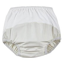Sani-Pant™ Lite Pull-On Brief - Holds Disposable Pads, Pull Ons and Briefs