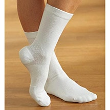Arch Support Crew Socks
