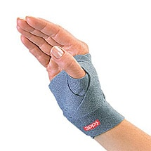 3PP® ThumSling® Flexible Support Splint for Thumb Relief Left & Right Small/Medium