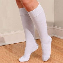 Foot Zen® Mild Support Knee High Socks - Unisex
