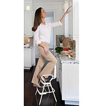 Counter-Height Chair/Step Stool