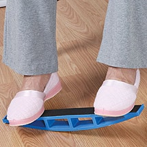 Foot Rocker Exerciser