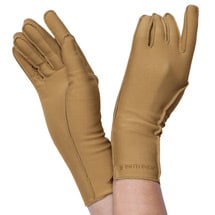 Isotoner Compression Gloves, full finger