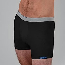 Knock Out! Men's Light Incontinence Boxer Brief
