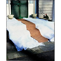 "No-Slip Ice Carpet (18"" wide)"