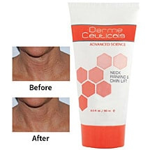 DermeCeuticals Neck Firming and Chin Lift