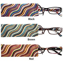 Pucci Style Readers