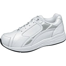 Drew® Force Shoes for Men - White