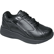 Drew® Motion Women's Walking Shoes - Black