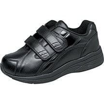 Drew® Motion V Women's Walking Shoes - Black