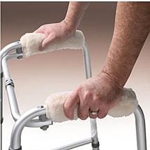 Fleece Walker Grips