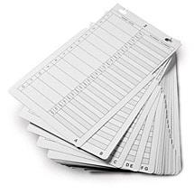 Directory Refills