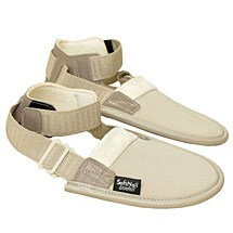 SoftNails Sandals