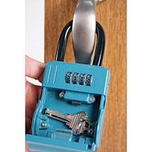 ShurLok Lock Box