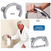 Circular Shower/Tub Grab Ring