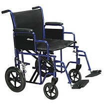 Bariatric Travel Chair