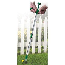 No Bend Weed Remover