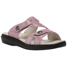 Propet® St. Lucia Slip-on Sandals