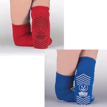 Bariatric Slipper Socks - 2 pr.