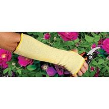 Cut Resistant Gardening Sleeves