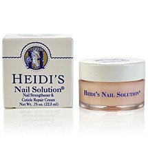 Heidi's Nail Treatment
