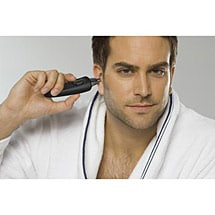 Deluxe Nose/Ear Hair Trimmer