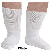 Bariatric Diabetic Socks X-Wide