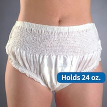 Prevail® Maximum Absorbency Pull On Incontinence Disposable Underwear