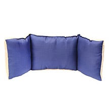 Back and Neck Trifold Pillow