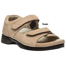 Propet® Pedic Walker Sandal with Removable Footbed & Adjustable Straps
