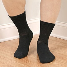 Diabetic Socks - 2 pack