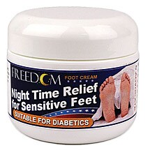Night Time Foot Relief