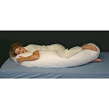 BetterRest® Body Pillow and Cover