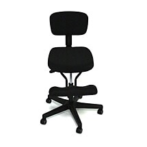 Solace Kneeling Chair with Backrest