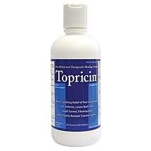 Topricin® Cream-8 oz. Bottle