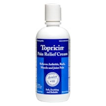 Topricin® Pain Relief Cream - 8 oz.