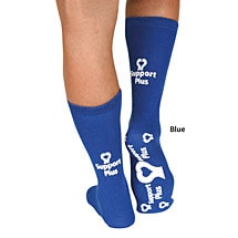 Support Plus™ Slipper Socks set of 2