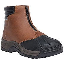 Propét® Men's Blizzard Mid Zip Boots